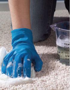 så tvättar och rengör du dina orientaliska mattor