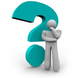 vanliga frågor och svar inför en städning